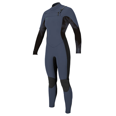 O'Neill Womens Hyperfreak FZ 3/2mm Full Wetsuit - Surfdock Watersports Specialists, Grand Canal Dock, Dublin, Ireland