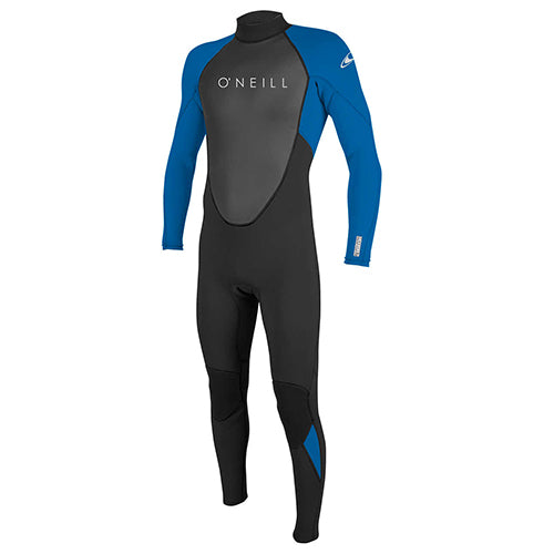 O'Neill Youth Reactor II 3/2mm Full Wetsuit - EJ7 - Surfdock Watersports Specialists, Grand Canal Dock, Dublin, Ireland