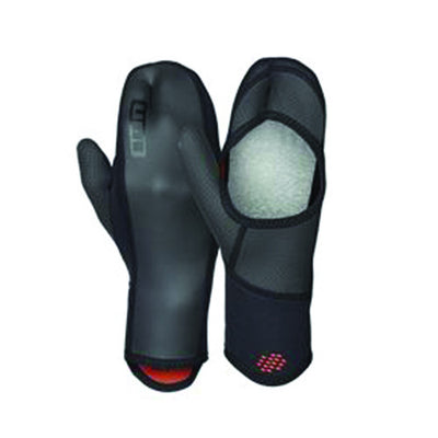 ION 2.5mm Open Palm Mittens - Surfdock Watersports Specialists, Grand Canal Dock, Dublin, Ireland