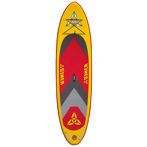 O'Shea Inflatable 10'2 HP SUP Board - Surfdock Watersports Specialists, Grand Canal Dock, Dublin, Ireland