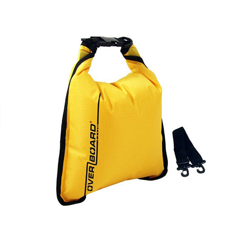 Overboard 5L Waterproof Flat Bag