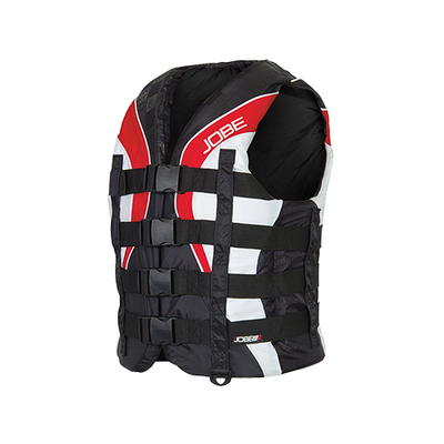 Jobe Progress 4 Buckle Vest - Surfdock Watersports Specialists, Grand Canal Dock, Dublin, Ireland