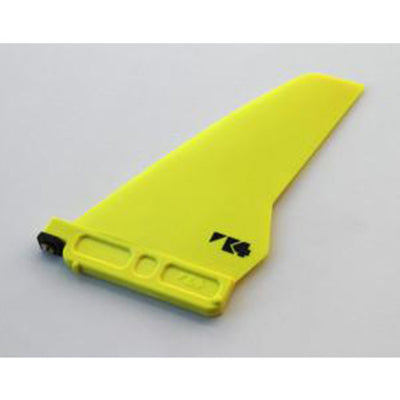 K4 Rocket Rears 16.5 Windsurf fin - Surfdock Watersports Specialists, Grand Canal Dock, Dublin, Ireland