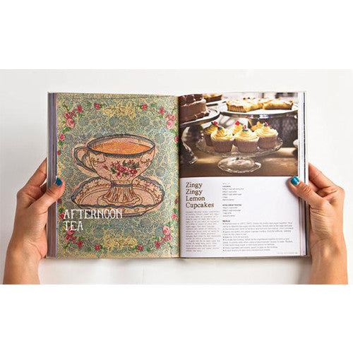 Surf Cafe Cookbook