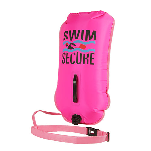 Swim Secure Dry Bag 28L - Pink - Surfdock Watersports Specialists, Grand Canal Dock, Dublin, Ireland