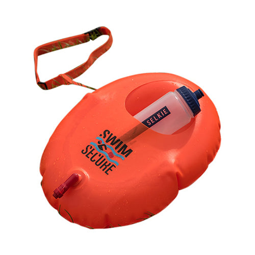 Swim Secure Hydration Float - Surfdock Watersports Specialists, Grand Canal Dock, Dublin, Ireland