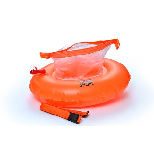 Swim Secure Tow Donut - Surfdock Watersports Specialists, Grand Canal Dock, Dublin, Ireland