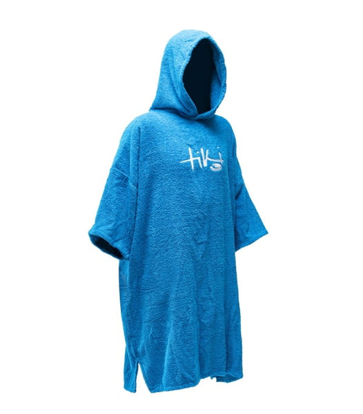 Tiki Changing Robe - Blue - Surfdock Watersports Specialists, Grand Canal Dock, Dublin, Ireland