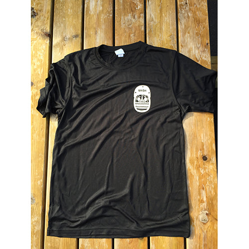 Wakedock Ride Shirt - Surfdock Watersports Specialists, Grand Canal Dock, Dublin, Ireland