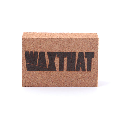 WAXTHAT Original Polish Pad