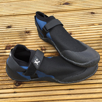 Xti Extremity 2mm Strapped Slipper Boot - XXL - Surfdock Watersports Specialists, Grand Canal Dock, Dublin, Ireland