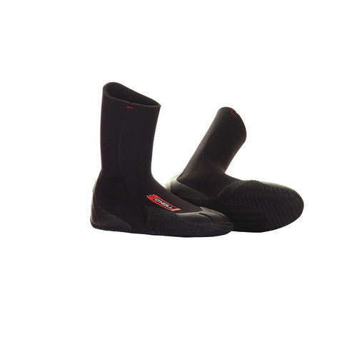 O'Neill Youth Epic 5mm Round Toe Boot