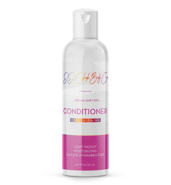 Replenishing Conditioner-JJ Clark Body Co.