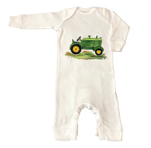 Tractor Coverall