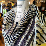 UNTANGLED SHAWL KNIT KIT