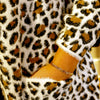 COAT/CHEETAH PRINT