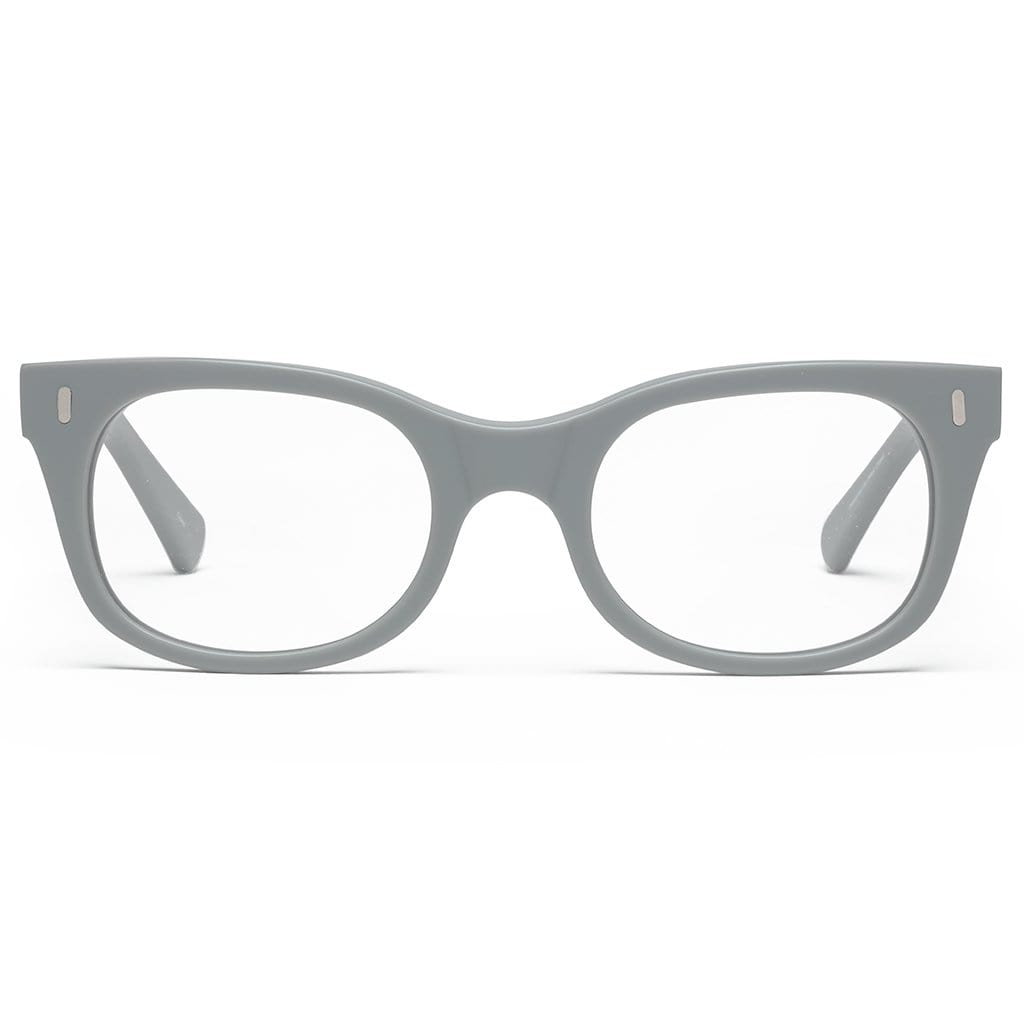 Caddis Life reading glasses BIXBY MATTE PUTTY GREY / 1.00 readers ?id=17870499512486