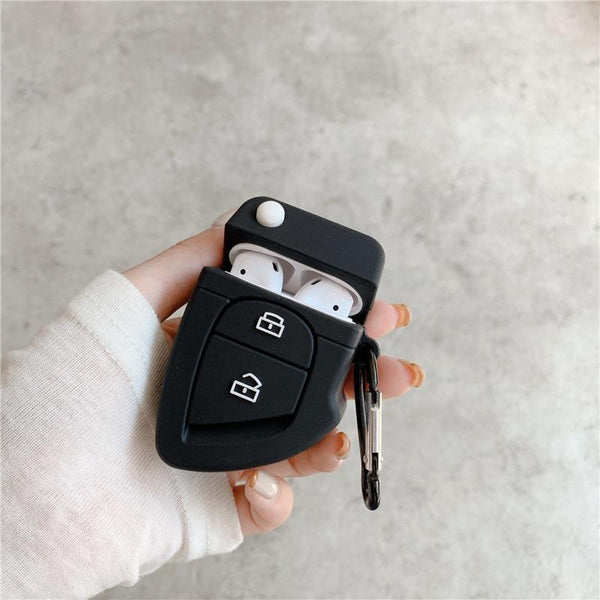 On Trend Car Keys AirPod Case - On Trend Cases