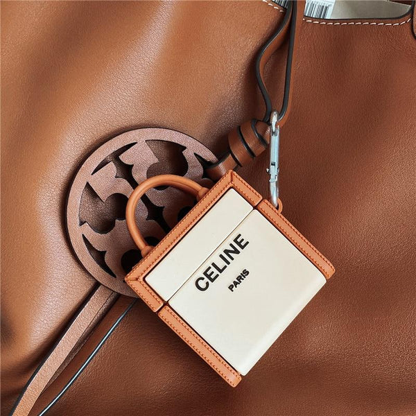 On Trend Celine Inspired AirPod Case - On Trend Cases