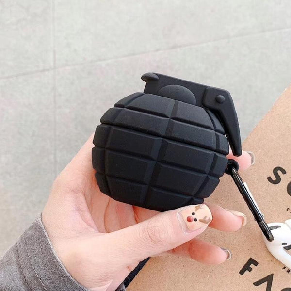 On Trend Grenade AirPod Case - On Trend Cases