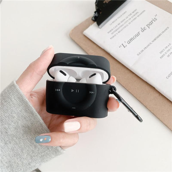 On Trend MP3 Player AirPod Case - On Trend Cases
