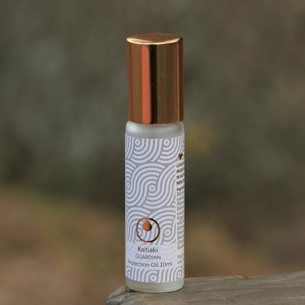 LOVESKIN Kaitiaki  - Emotional Protection Oil