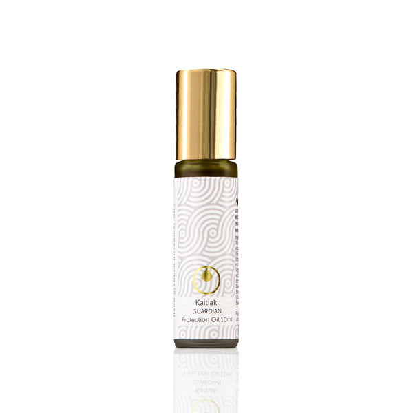 LOVESKIN Kaitiaki - Emotional Protection Oil-EMOTIONAL SUPPORT-LOVESKINNZ