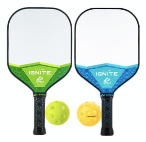 Apex Club Ignite 2 Paddle Package