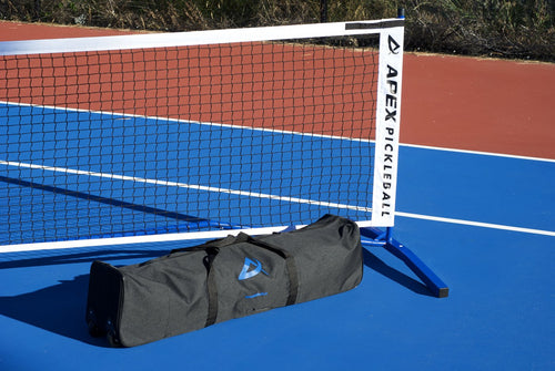 Apex Pickleball Net with Frame