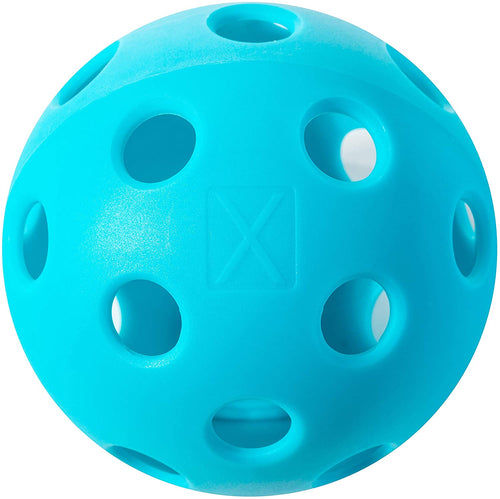 Franklin X-26 Indoor Pickleballs (Blue & Green)