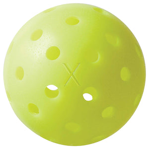 Franklin X-40 Outdoor Pickleball Optic Green