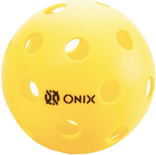 Load image into Gallery viewer, ONIX Fuse Indoor Balls - Orange and Yellow