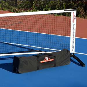 PD Portable Pickleball Net with Frame