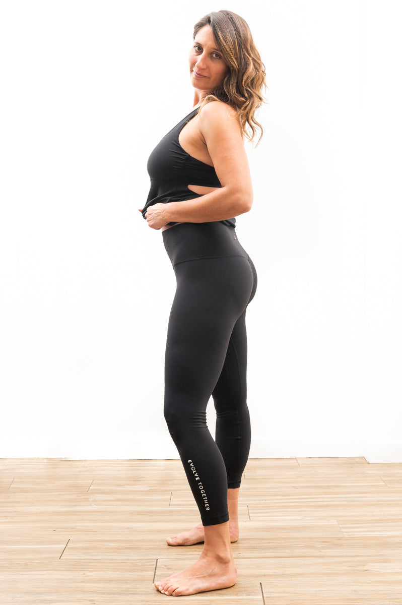 Evolve Together Align High Rise Legging