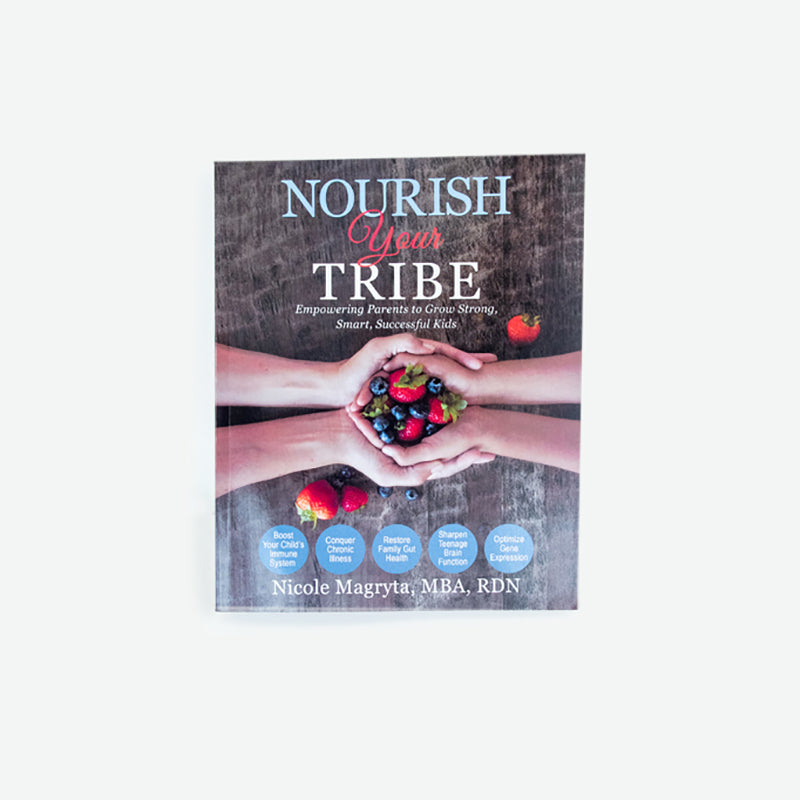Nourish Your Tribe
