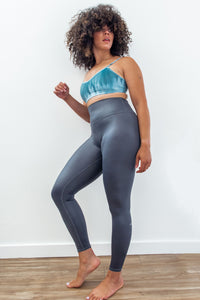 7/8 High Waist Shine Legging