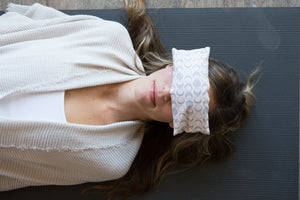 B Calm Eye Pillow