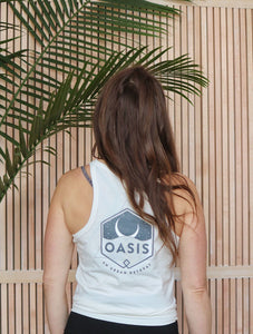 Oasis Slow Your Roll | Dell Tank