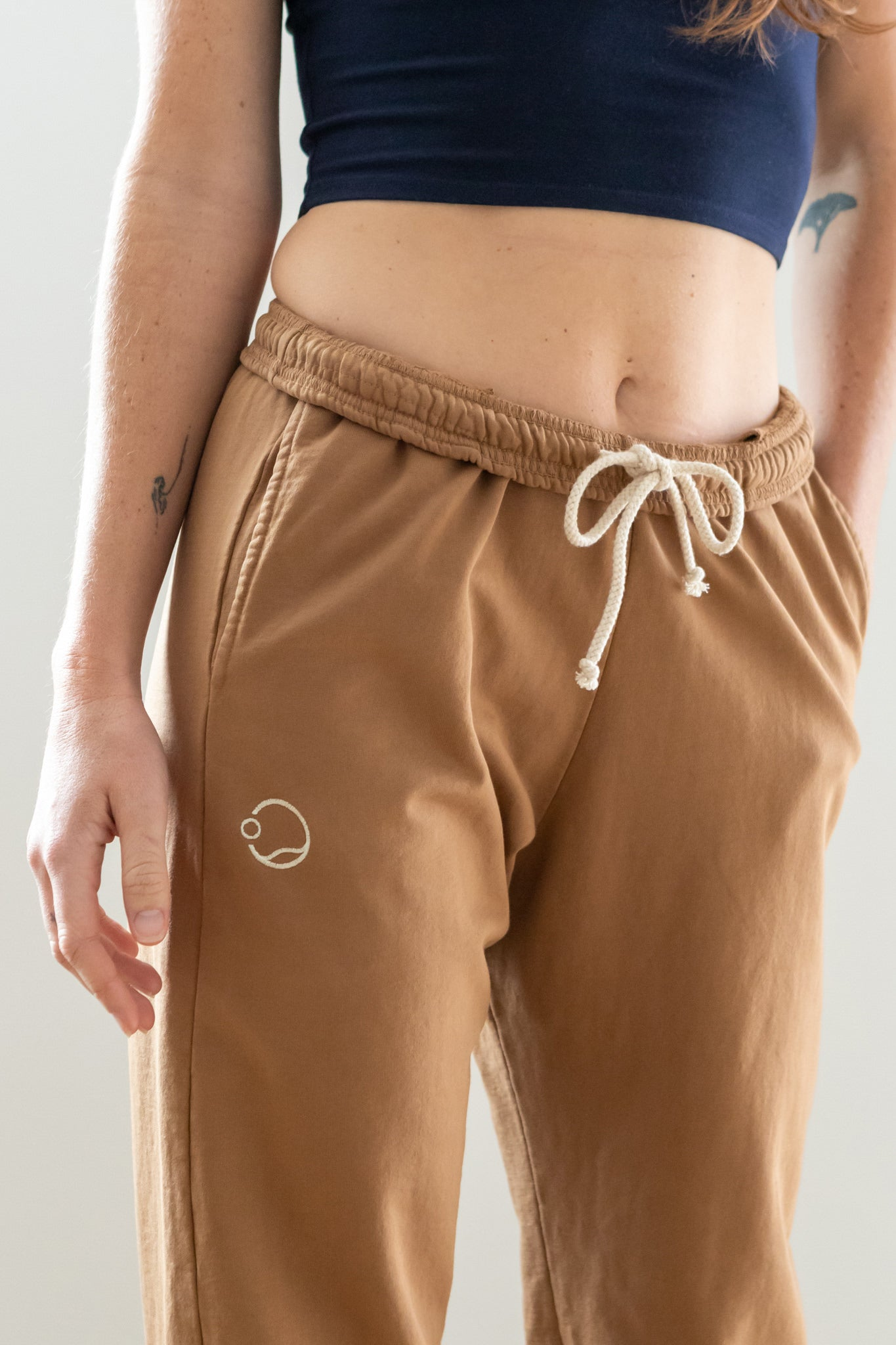 Organic Cotton Ohana Unisex Sweatpants