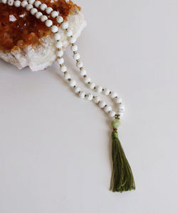 Fully Content Mala