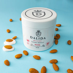 DALIDA - HAIR MASK