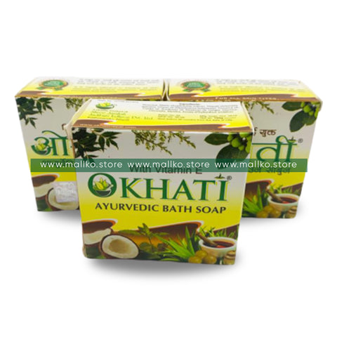 OKHATI BATH Soap