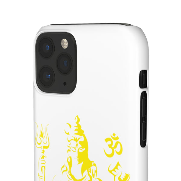 Shivaji on iPhone Case ! limited stock