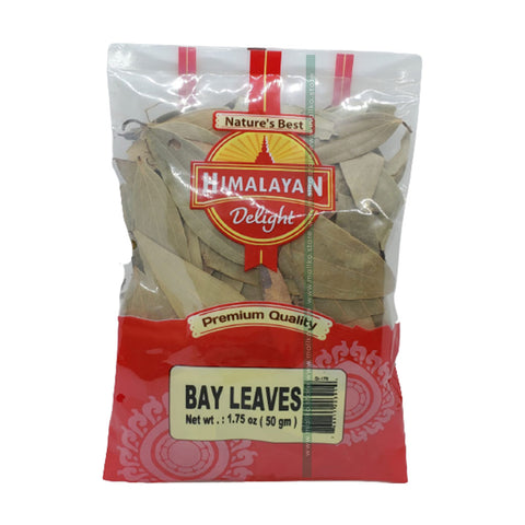 Bay Leaves - 50 Gm