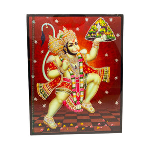 Hanuman Ji photo frame