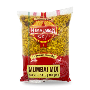 Mumbai MIX - Dalmoth
