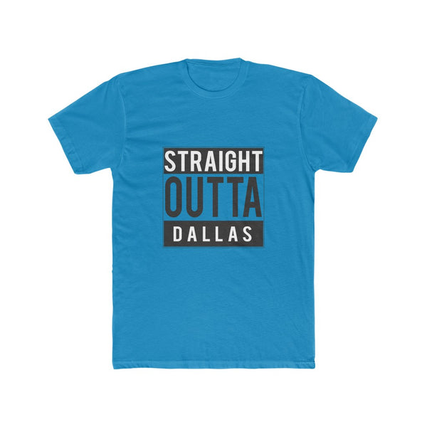 Sraight Outta Dallas T-Shirt