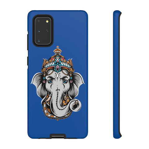 Tough Ganesh Phone Case