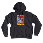 Ambar Lucid Cartoon Hoodies