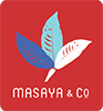 Shop Mayasa at Heaven's Gate Home